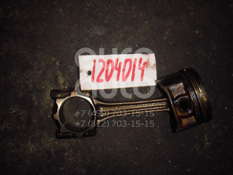 Поршень с шатуном для VW Polo Classic 1995-2002 - Фото №1