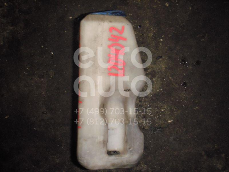 Бачок омывателя лобового стекла для VW,Seat Polo Classic 1995-2002;Caddy II 1995-2004;Cordoba 1996-1999 - Фото №1