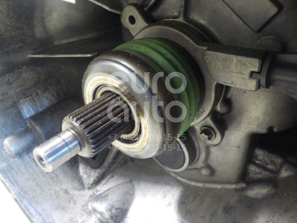 МКПП (механическая коробка переключения передач) для Mercedes Benz W210 E-Klasse 2000-2002 - Фото №1