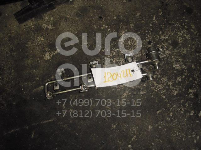 Рейка топливная (рампа) для Opel Omega B 1994-2003 - Фото №1