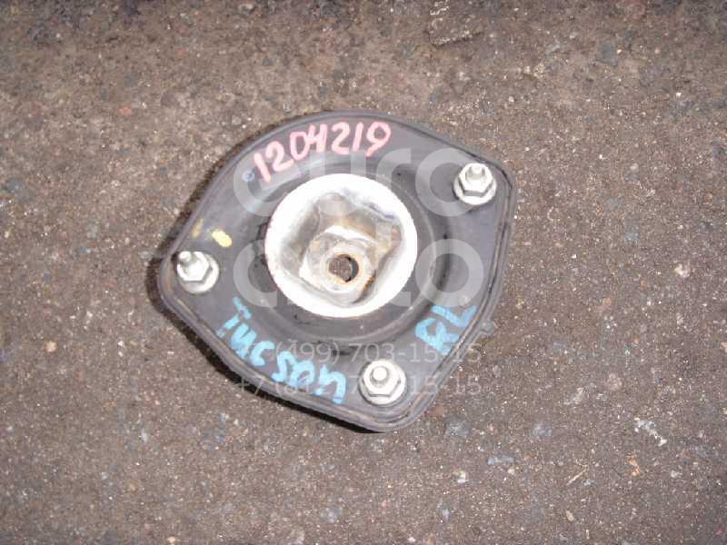 Опора заднего амортизатора для Hyundai Tucson 2004-2010 - Фото №1