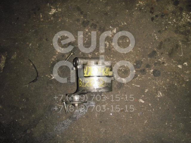 Кронштейн ролика-натяжителя руч. ремня для Opel Omega B 1994-2003 - Фото №1