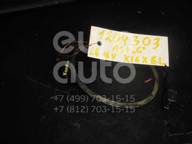 Датчик положения коленвала для Opel Astra G 1998-2005;Zafira (F75) 1999-2005 - Фото №1