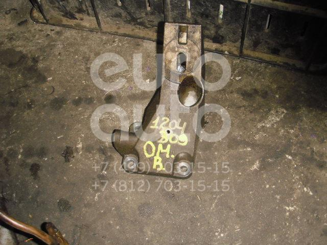 Кронштейн двигателя правый для Opel Omega B 1994-2003 - Фото №1
