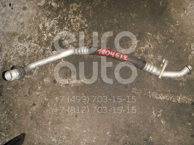 Трубка кондиционера для Mercedes Benz W202 1993-2000 - Фото №1