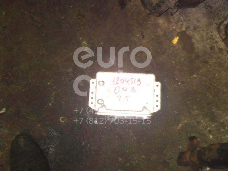 Блок управления АКПП для Opel Omega B 1994-2003 - Фото №1