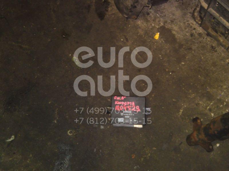 Блок управления центральным замком для Opel Omega B 1994-2003 - Фото №1