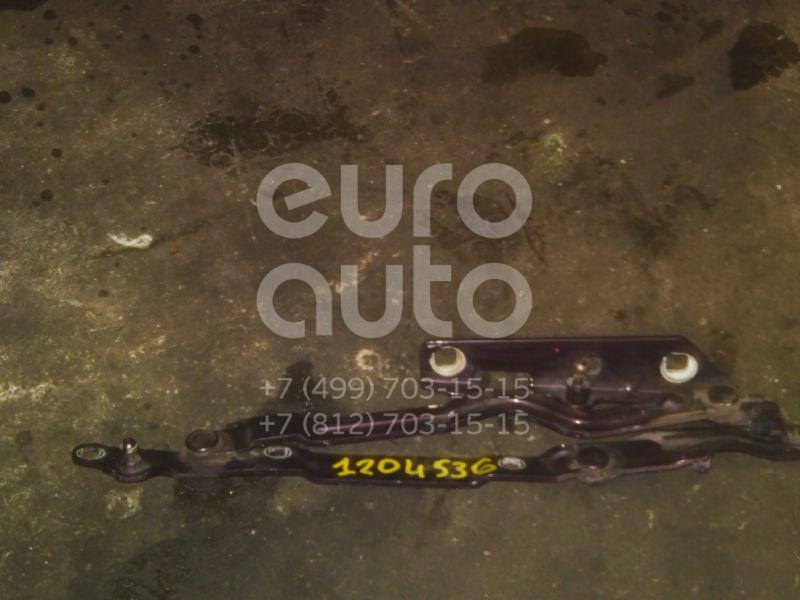 Петля крышки багажника для Opel Omega B 1994-2003 - Фото №1
