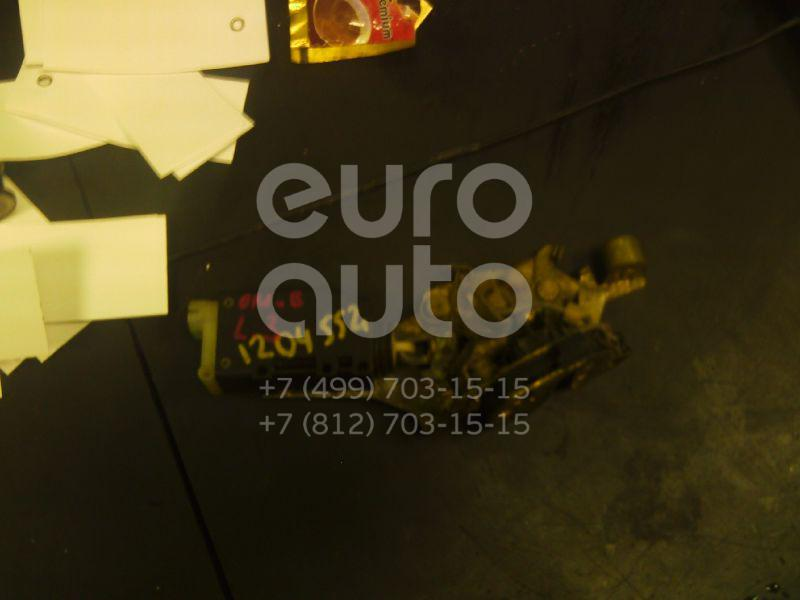 Замок двери задней левой для Opel Omega B 1994-2003 - Фото №1