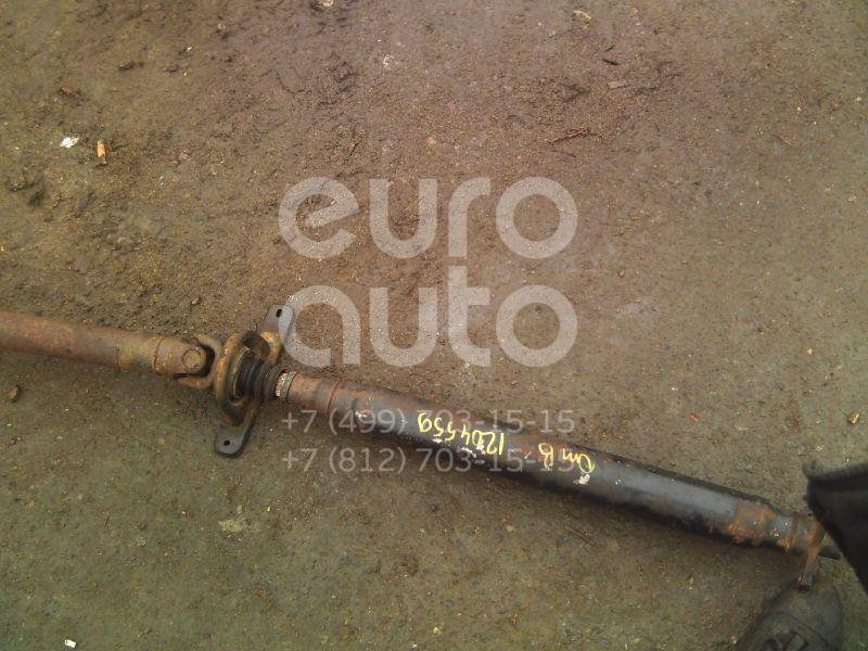 Вал карданный для Opel Omega B 1994-2003 - Фото №1