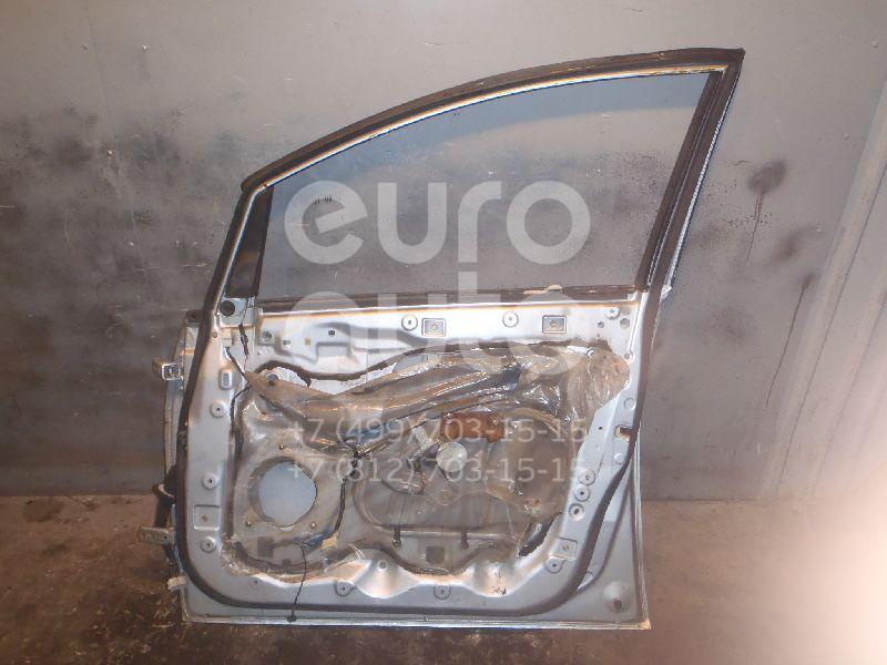 Дверь передняя правая для Mitsubishi Grandis (NA#) 2004-2010 - Фото №1