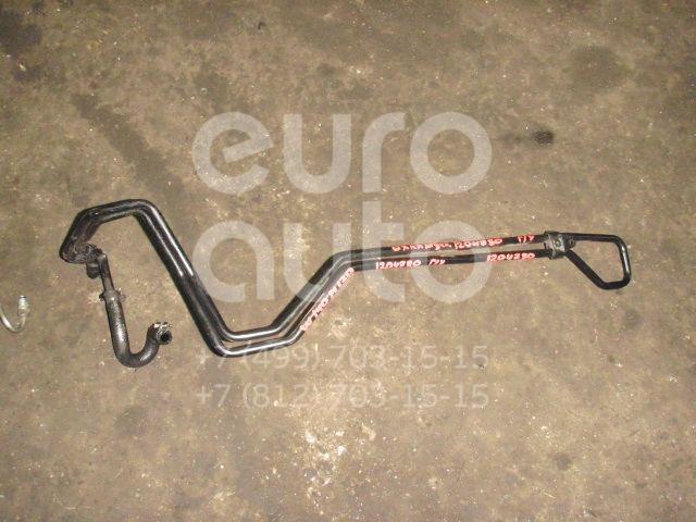 Радиатор гидроусилителя для Mercedes Benz W140 1991-1999 - Фото №1