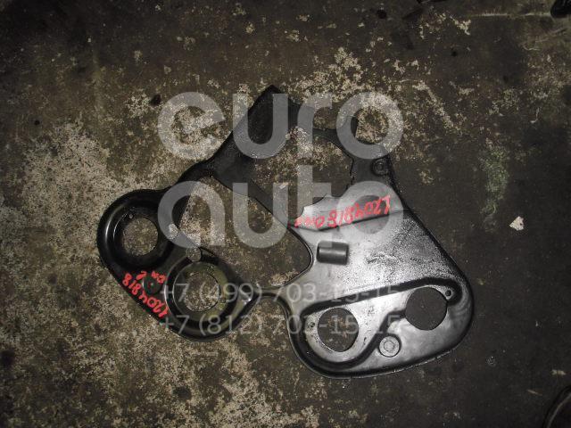 Кожух ремня ГРМ для Opel Omega B 1994-2003;Calibra A 1990-1997;Sintra 1996-1999 - Фото №1