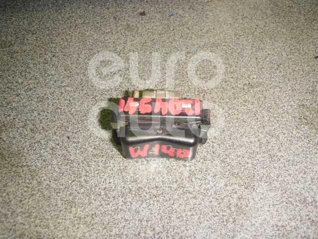 Кнопка многофункциональная для Mercedes Benz W140 1991-1999 - Фото №1