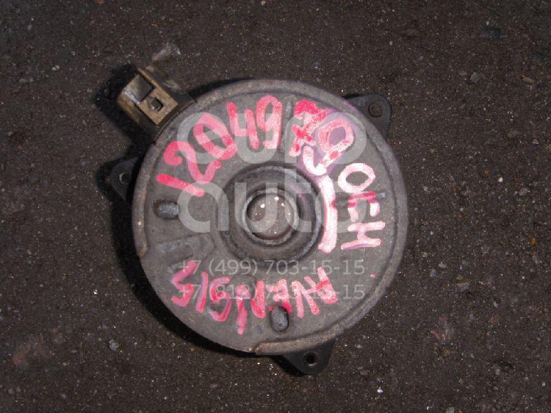 Моторчик вентилятора для Toyota Avensis Verso (M20) 2001-2009 - Фото №1
