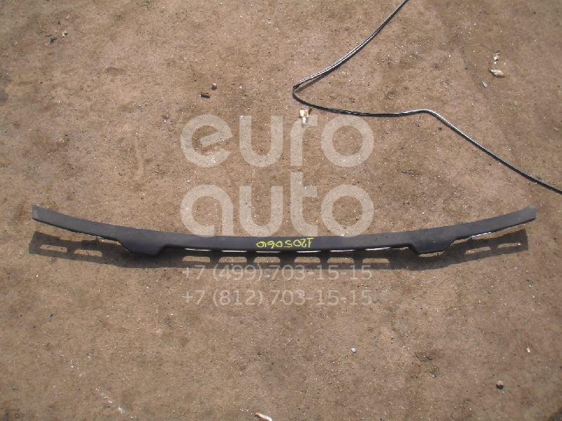 Направляющая переднего бампера для VW Transporter T4 1991-1996 - Фото №1