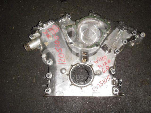Крышка двигателя передняя для Mercedes Benz W140 1991-1999 - Фото №1
