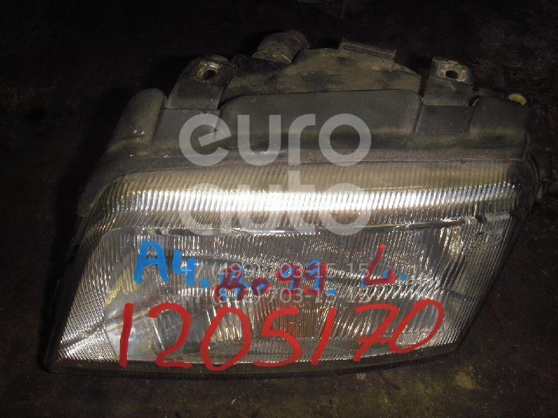 Фара левая для Audi A4 [B5] 1994-2001 - Фото №1