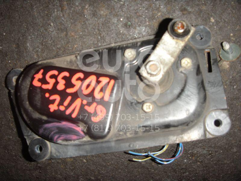 Моторчик стеклоочистителя передний для Suzuki Grand Vitara 1998-2005;Vitara/Sidekick 1989-1999 - Фото №1