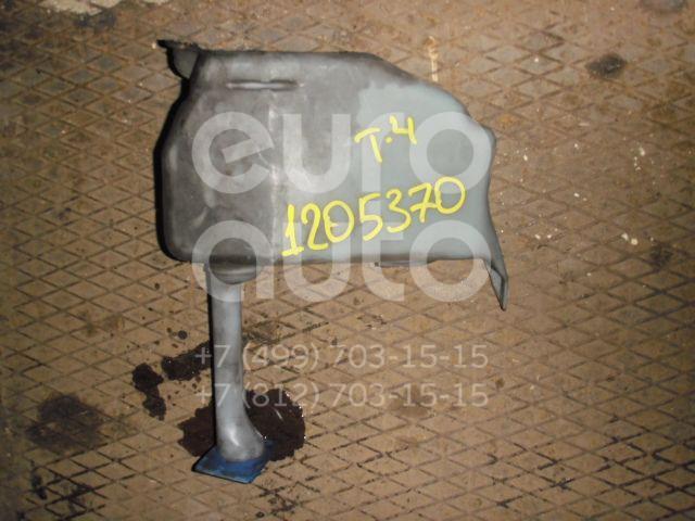 Бачок омывателя лобового стекла для VW Transporter T4 1991-1996 - Фото №1