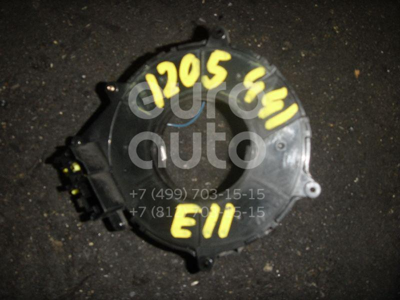 Механизм подрулевой для SRS (ленточный) для Toyota Corolla E11 1997-2001 - Фото №1