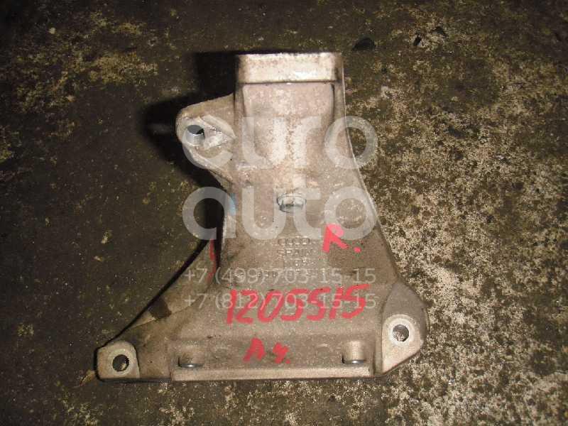 Кронштейн двигателя правый для Audi,VW A4 [B5] 1994-2000;Passat [B5] 1996-2000;A6 [C5] 1997-2004;Passat [B5] 2000-2005 - Фото №1