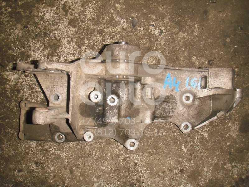 Кронштейн генератора для VW A4 [B5] 1994-2000;Passat [B5] 1996-2000;A6 [C5] 1997-2004;Passat [B5] 2000-2005 - Фото №1