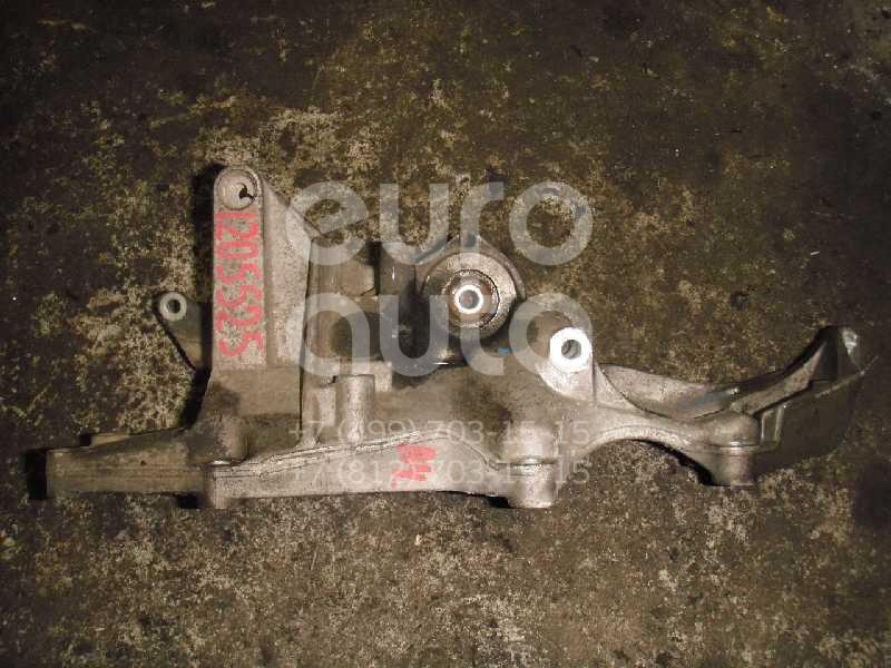 Кронштейн генератора для Audi,VW,Skoda A4 [B5] 1994-2001;Passat [B5] 1996-2000;A6 [C5] 1997-2004;Passat [B5] 2000-2005;Superb 2002-2008 - Фото №1