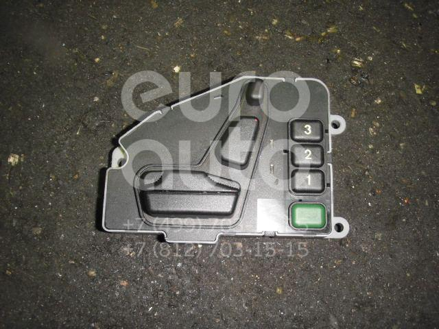 Переключатель регулировки сиденья для Mercedes Benz W140 1991-1999 - Фото №1