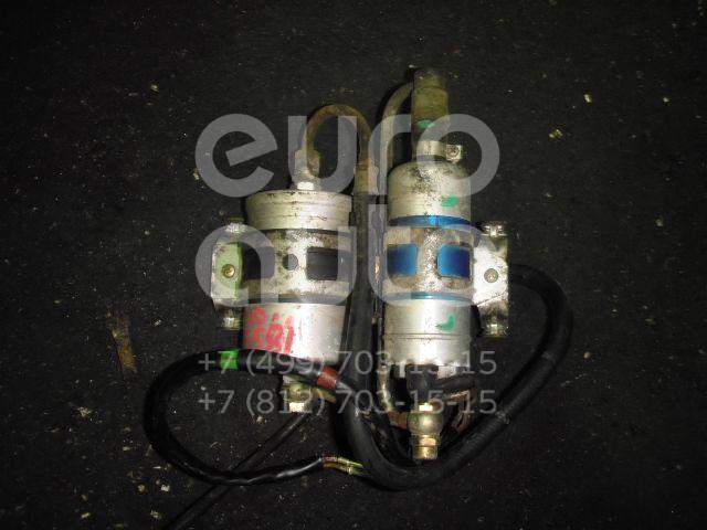 Насос топливный электрический для Mercedes Benz W140 1991-1999 - Фото №1