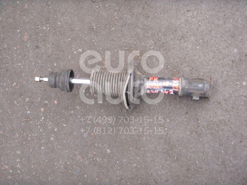 Амортизатор передний правый для Hyundai Accent II (+ТАГАЗ) 2000-2012 - Фото №1