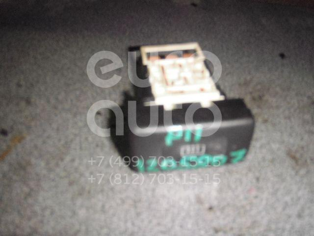 Кнопка обогрева заднего стекла для Nissan Primera P11E 1996-2002 - Фото №1