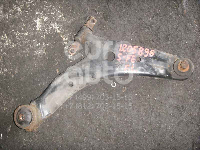 Рычаг передний правый для Hyundai Santa Fe (SM) 2000-2005 - Фото №1