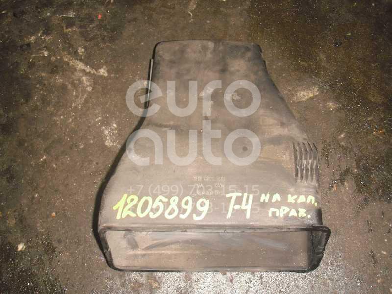 Воздухозаборник (наружный) для VW Transporter T4 1991-1996;Transporter T4 1996-2003 - Фото №1