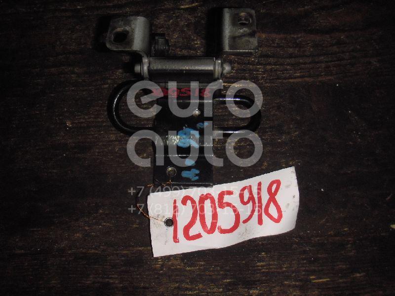 Петля двери задней левой нижняя для Audi A4 [B5] 1994-2001;100 [C4] 1991-1994;A6 [C4] 1994-1997 - Фото №1