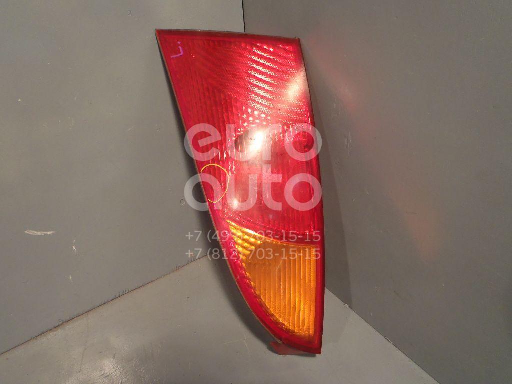 Фонарь задний левый для Ford Focus I 1998-2005 - Фото №1