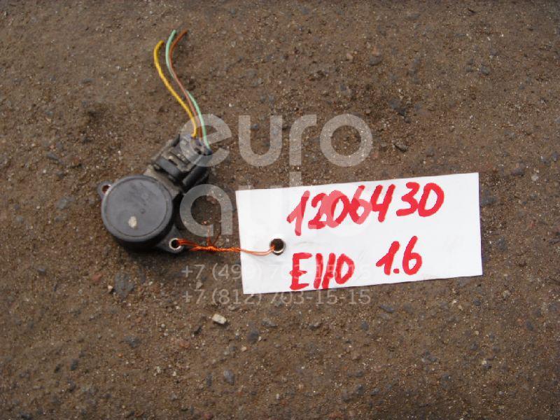 Датчик положения дроссельной заслонки для Toyota Corolla E11 1997-2001;RX 300 1998-2003;Avensis II 2003-2008;Gaia 1998-2003;Camry MCV20 1996-2001;Avensis Verso (M20) 2001-2009;RAV 4 2000-2005;Highlander I 2001-2006 - Фото №1
