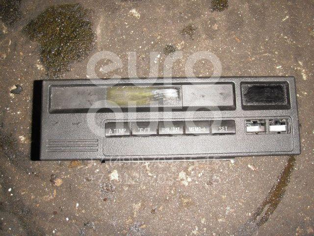 Дисплей информационный для BMW 3-серия E36 1991-1998 - Фото №1