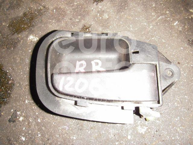 Ручка двери задней внутренняя правая для BMW 3-серия E36 1991-1998 - Фото №1