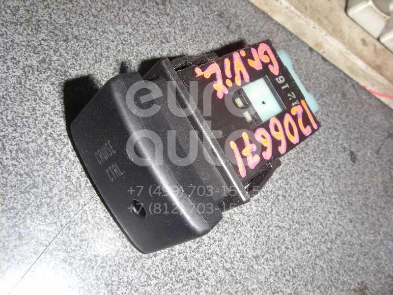 Переключатель круиз контроля для Suzuki Grand Vitara 1998-2005 - Фото №1