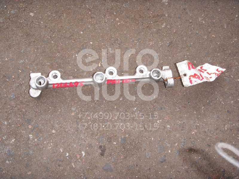 Рейка топливная (рампа) для Mitsubishi Pajero/Montero III (V6, V7) 2000-2006 - Фото №1