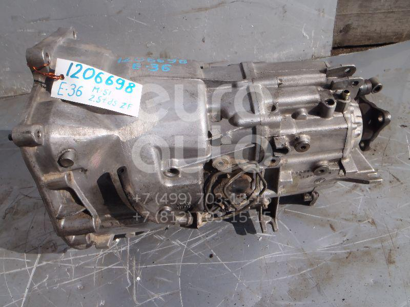 МКПП (механическая коробка переключения передач) для BMW 3-серия E36 1991-1998 - Фото №1