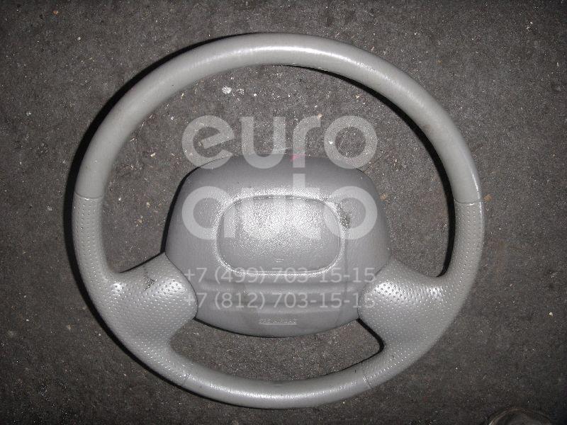 Рулевое колесо с AIR BAG для Suzuki Grand Vitara 1998-2005 - Фото №1