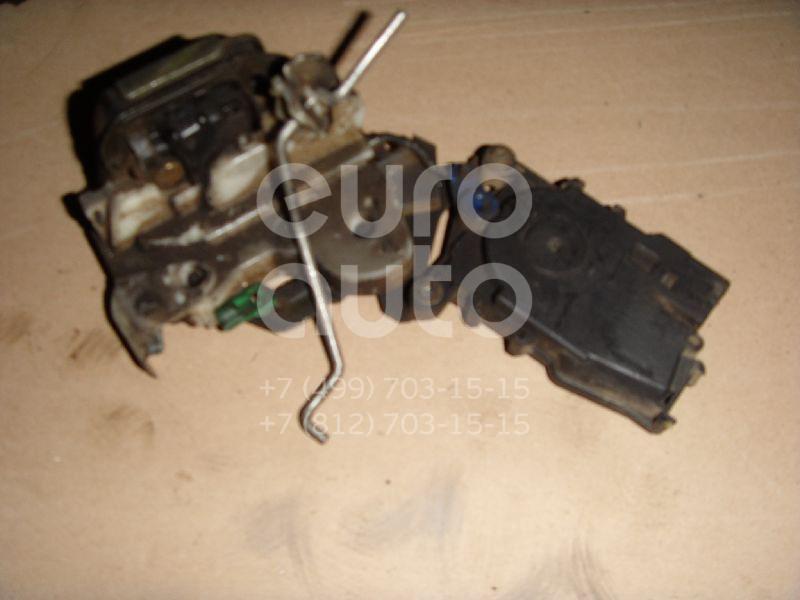 Купить Замок двери задней левой Subaru Forester (S10) 1997-2000; (63318FC010)