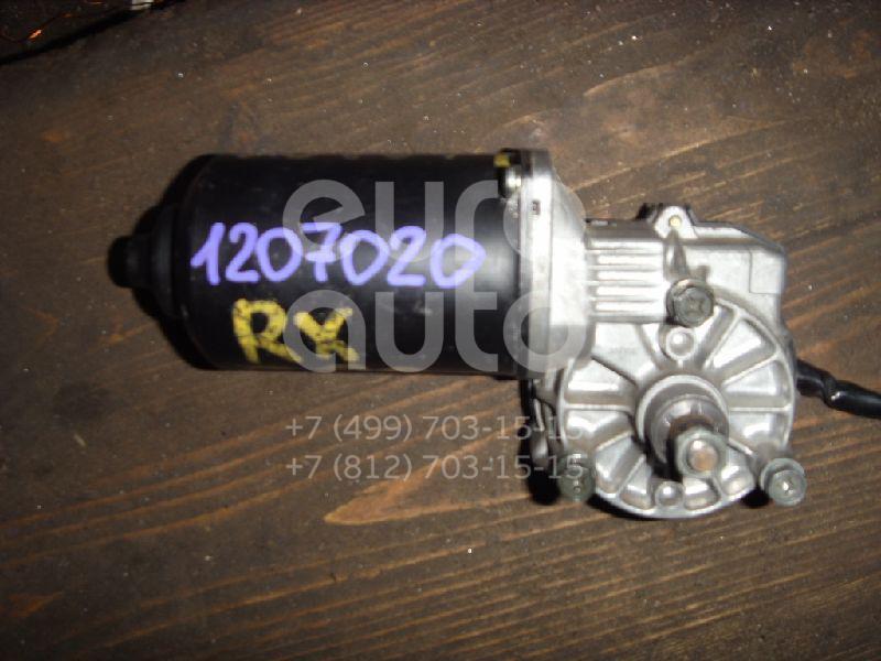 Моторчик стеклоочистителя передний для Lexus RX 300 1998-2003 - Фото №1