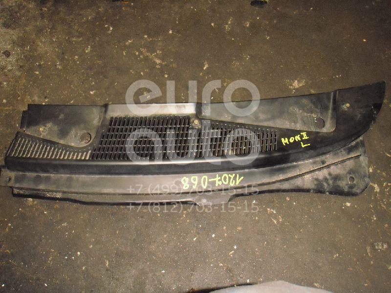 Решетка стеклооч. (планка под лобовое стекло) для Ford Mondeo II 1996-2000 - Фото №1