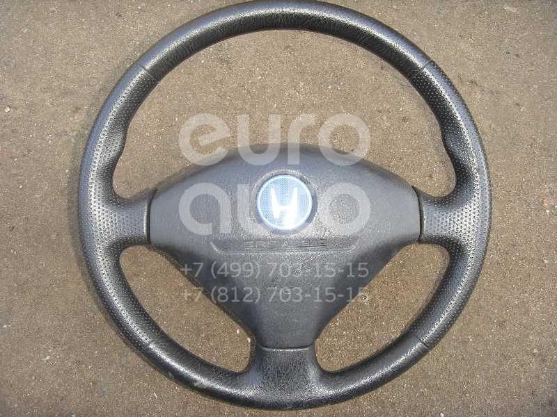 Рулевое колесо с AIR BAG для Honda HR-V 1999-2005 - Фото №1