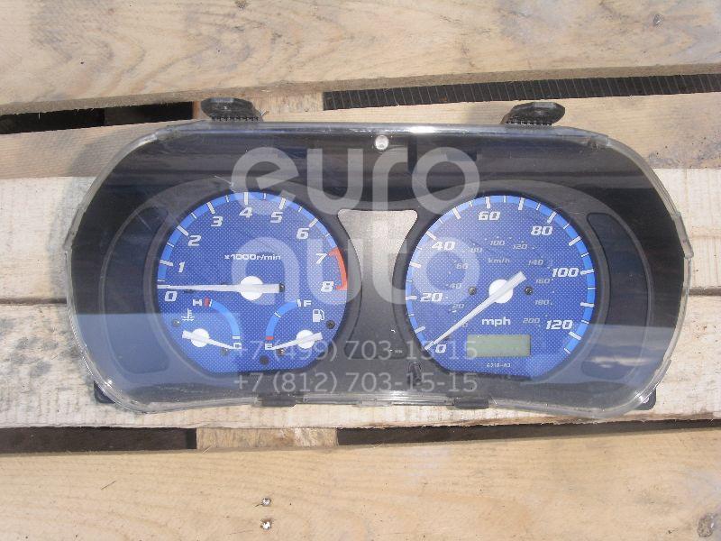 Панель приборов для Honda HR-V 1999-2005 - Фото №1