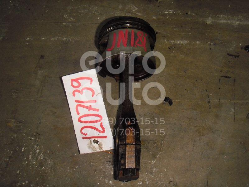 Поршень с шатуном для Audi 80/90 [B3] 1986-1991 - Фото №1
