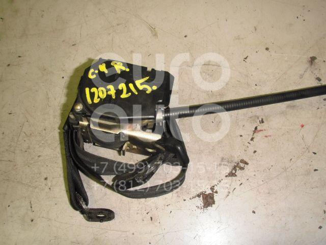 Ремень безопасности с пиропатроном для Audi 100 [C4] 1991-1994 - Фото №1